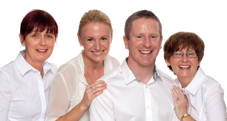 Dynamic Chiropractic Team